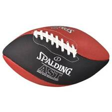 Spalding Ast Spiral Composite Full Size Inflated Football