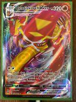 Pokemon Card  CENTISKORCH VMAX  Ultra Rare 034/189 DARKNESS ABLAZE *MINT* 34/189