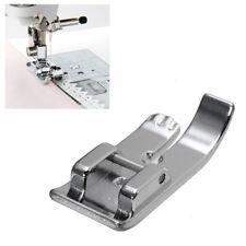 1/4''(Quarter Inch) Quilting Patchwork Sewing Machine Presser Foot Edge Guide