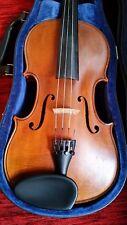 Alte Geige 4/4 von 1905. Sehr guter Klang und Bespielbarkeit