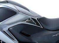 PROTEZIONI LATERALI 3D compatibili SERBATOIO MOTO HONDA NC700X NC750X fino 2015