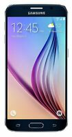 Samsung Galaxy S6 Unlocked AT&T Verizon T-Mobile Sprint Boost 128GB 64GB 32GB