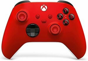 Microsoft Wireless Controller for Xbox Series X/S - Pulse Red