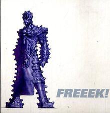 GEORGE MICHAEL Freeek! CD Single Ottime Condizioni