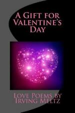 A Gift for Valentine's Day (2014, Paperback)