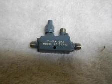 Narda Model 4015C-10  7 - 12.4 GHz