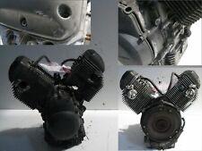 Motor ca. 47.500 Km ohne Anbauteile mit Service-Heft Moto Guzzi Breva 750, 03-10