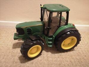 John Deere Big green Tractor 6930s 6930 premium toy Britains ERTL farm