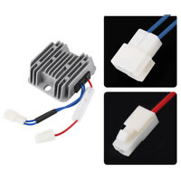 12V DC Voltage Regulator AVR for 178F/186F Diesel Generator KDE3500 5000 6500 GD