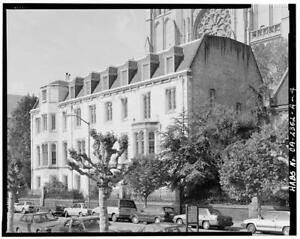 Grace Cathedral,George William Gibbs Memorial Hall,1051 Taylor Street,CA,3 8351