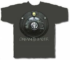 DREAM THEATER cd lgo CONSTANT MOTION Official SHIRT MED New systematic chaos