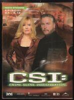 EBOND CSI. Crime Scene Investigation. Stagione 6. Vol. 1 (3 DVD) D565503