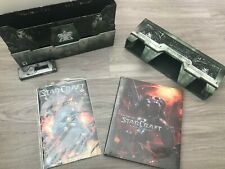 StarCraft II: Wings of Liberty -- Collector's Edition (READ DESCRIPTION!)