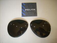POLICE   8299 S  0583    coppia lenti    By  DE RIGO