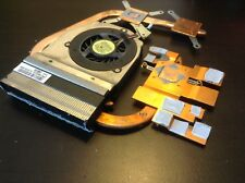ASUS ROG G60VX Gaming Laptop Heatsink and Fan