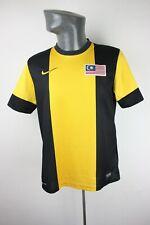 Malaysia 2012 2014 Nike home Football shirt trikot Mens M Medium F832