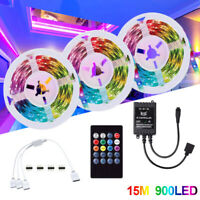 uxcell 12V LED Strip Light Audio Music Sound Voice Sensor Controller