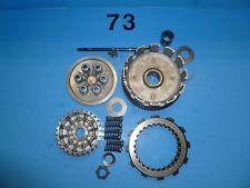 Yamaha 1972 DS7 RD250 Clutch Assy. #280-16301-00-00