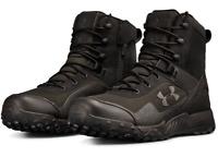 "Under Armour 3021036 Men's UA 7"" Valsetz RTS 1.5 Side-Zip Tactical Duty Boots"