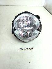 Phare Avant Droite Original Honda Transalp 700