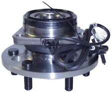 Axle Hub Assembly Front PTC PT515024