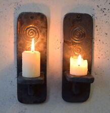 Handmade Traditional Candle & Tea Light Holders