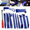 12Pcs Professional Auto Car Radio Audio Door Panel Trim Removal Pry Tool Set Hot