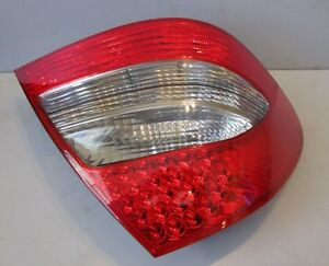2007-2009 Mercedes Benz E350 W211 Left Tail Light-Excellent Shape-Guaranty