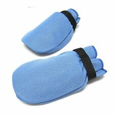 Air Mesh Padded Mitt For Alzheimers and Dementia Patient Nursing Personal Safety