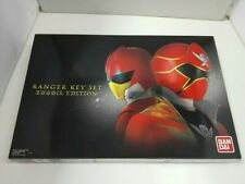 RANGER KEY SET 2000th EDITION from JAPAN NEW!!