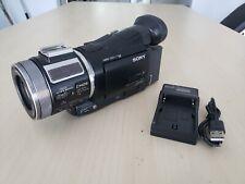 Sony HVR-A1U High Definition Mini DV CMOS Camcorder (AS IS, Error E:61:00)