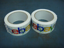 eBay Branded Packing Tape  -- 12 rolls