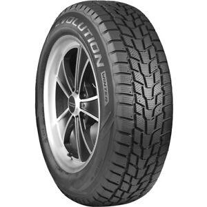 Tire Cooper Evolution Winter 235/70R16 106T Winter Snow