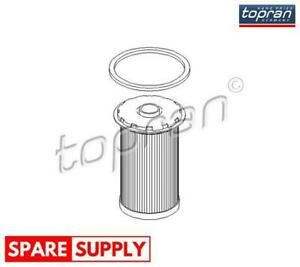 FUEL FILTER FOR FORD TOPRAN 302 727