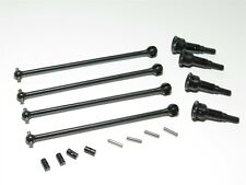 TKR7202 TEKNO RC ET410.2 TRUGGY FRONT REAR DRIVE SHAFT AXLES CVDS