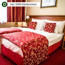Wien 3 Tage Urlaub City Pension Reise-Gutschein Shopping Kultur 4 Sterne Donau
