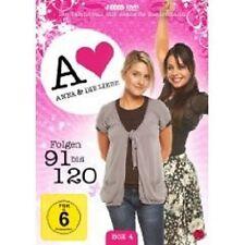 ANNA UND DIE LIEBE BOX 4 4 DVD SET J. BIEDERMANN NEU