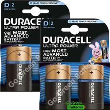 Duracell AA Einweg-Batterien für den Haushalt Projektorglühlampen 1.5 V D