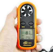 Pocket  Handheld LCD Digital Anemometer Wind Speed Test Wind Meter Electronic Mo