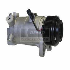 A/C Compressor-New DENSO 471-5006
