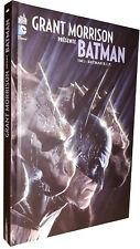 COMICS - URBAN COMICS - GRANT MORRISON PRESENTE - BATMAN T.02 : BATMAN R.I.P.