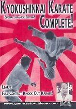 Kyokushinkai Karate Complete!