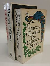 Lot of 2: Flannery O' Connor Paperbacks