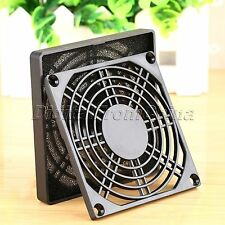 90mm Mesh Anti-Dust Cooling Fan Filter Case Guard Cover Grill for PC Computer