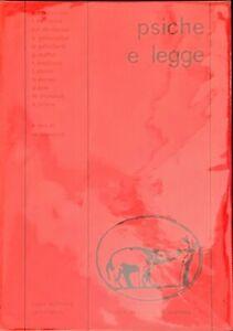 PSICHE E LEGGE - ASTROLABIO