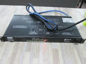 Middle Atlantic RackLink RLNK-SW820R-SP 20 Amp Power Management System