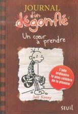 Jeff Kinney Romane für Kinder & Jugendliche