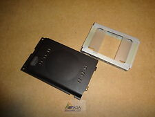 Toshiba Satellite Pro A120 / Tecra A8 Laptop Hard Drive Caddy / Cover Set