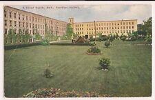 A Grand Rapids Furniture Factory MI Michigan Mich  Postcard
