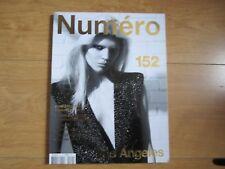 Numero Magazine April 2014,Courtney Love,Roman Noir,Soko,John Baldessari New.